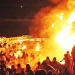 Los festivales más desastrosos