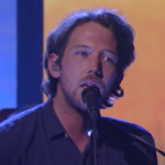 Fleet Foxes interpretaron 'Third Of May' en el show de Colbert