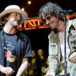 """Eddie Vedder, sobre Chris Cornell: """"Él era alguien a quien yo miraba como si fuese un hermano mayor"""""""