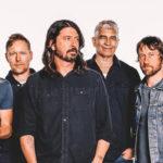 Foo Fighters debutaron tres temas nuevos en Islandia