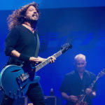 El concierto de Foo Fighters en Glastonbury 2017, en vídeo