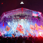 Dos documentales sobre Glastonbury Festival