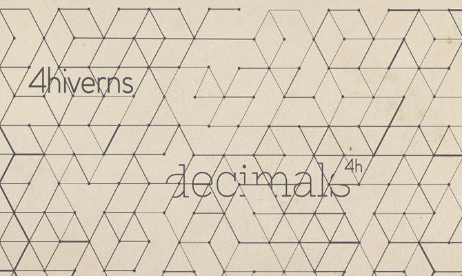 hiverns decimals