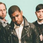 Algiers están grabando nuevo material junto a Massive Attack