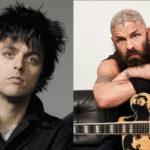 Billie Joe (Green Day) y Tim Armstrong (Rancid) forman una nueva banda