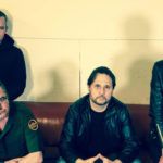 Escucha el álbum debut de Dead Cross (Faith No More, Slayer)