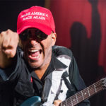 Prophets Of Rage estrenan nuevo single: 'Living On The 110'