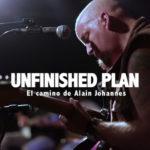 El documental sobre Alain Johannes se estrenará en España
