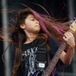 El documental sobre el hijo de Robert Trujillo y su experiencia como bajista de Korn