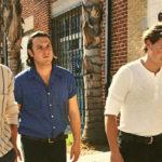 ¿Nueva música de Arctic Monkeys para finales de año?