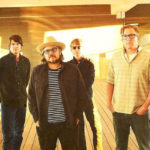Wilco brindan un nuevo single benéfico: 'All Lives, You Say?'