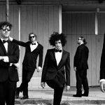 Arcade Fire actuarán en Barcelona y Madrid en abril de 2018
