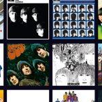"""Los 23 discos de The Beatles, recopilados en """"The Beatles Vinyl Collection"""""""