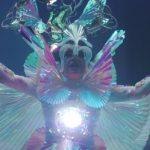 Björk estrena el videoclip de 'The Gate'