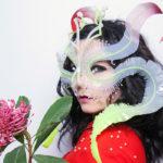 Nuevo single de Björk a la vuelta de la esquina