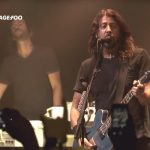 40 minutos del concierto de Foo Fighters en BARTS, en vídeo