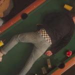 Beck estrena el videoclip de 'Up All Night' dirigido por CANADA