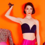 "St. Vincent regresa a escena con un nuevo disco (""MASSEDUCTION"")"