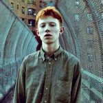 King Krule comparte tercer single: 'Half Man Half Shark'