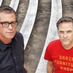 "Calexico anuncian nuevo disco: ""The Thread That Keeps Up"""