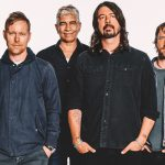 Foo Fighters comparten un nuevo tema: 'Soldier'