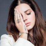 Lana Del Rey estará en concierto en Barcelona y Madrid en abril de 2018