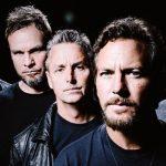 ¿Filtrado un concierto de Pearl Jam en Barcelona?