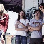 Starcrawler destilan rock de alto voltaje en 'I Love LA'
