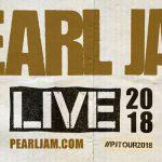 Agotadas las entradas para el concierto de Pearl Jam en Barcelona