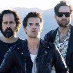 The Killers, cabezas de cartel del FIB 2018