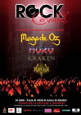 festival rock de cervantes