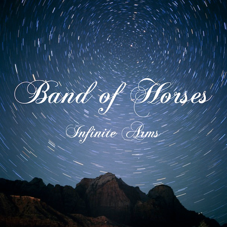 critica band of horses infinite arms