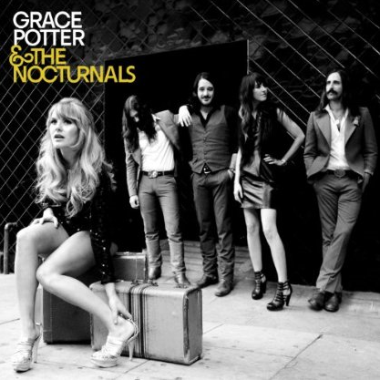 grace potter and the nocturnals 2010