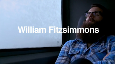 documental william fitzsimmons