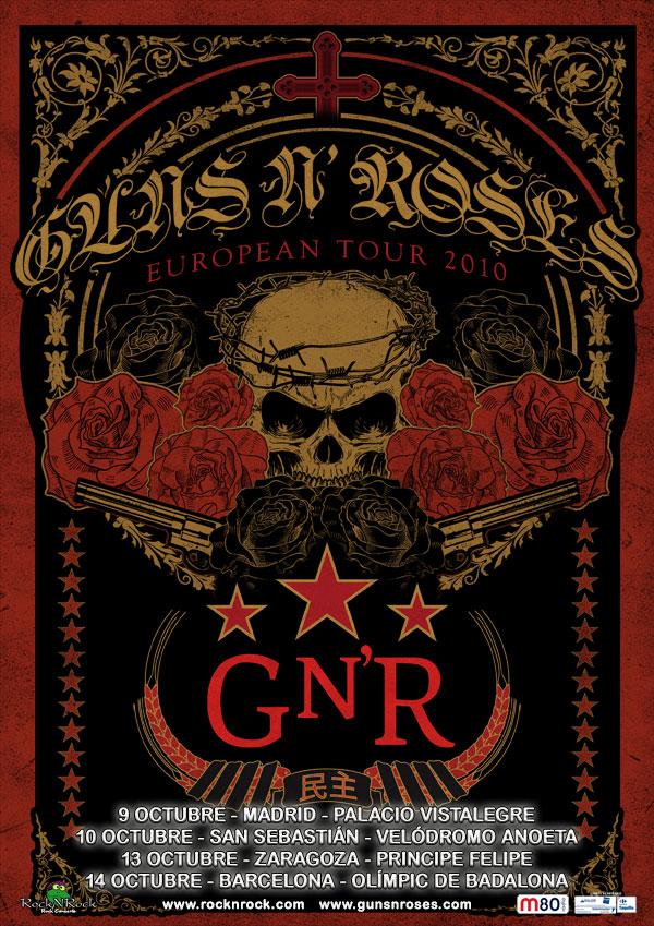 GNR_SPAIN
