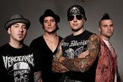 avenged sevenfold buried alive retraso salida disco