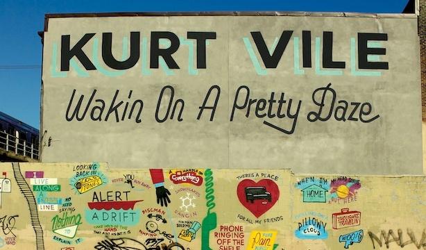Escucha en streaming el nuevo álbum de Kurt Vile