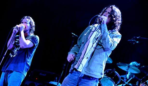 temple of the dog gira