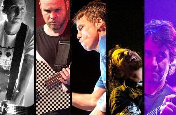 El nuevo single de Pearl Jam podría llegar en julio