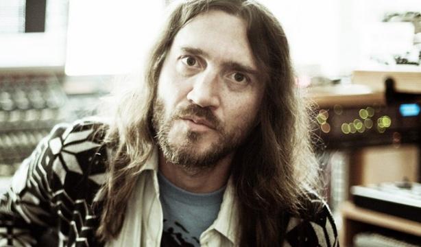 """Nuevo disco de John Frusciante (""""Outsize"""") para agosto"""