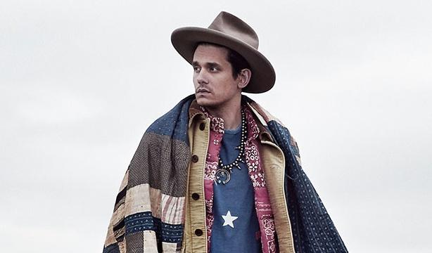 "Aproximándonos a ""Paradise Valley"", nuevo álbum de John Mayer"