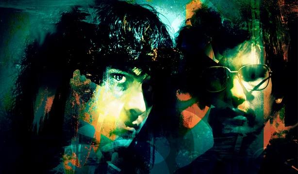 Descarga 15 demos inéditas de The Mars Volta