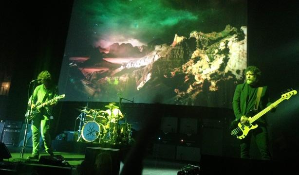 [Crónica] Soundgarden en Estocolmo (6 de septiembre de 2013)
