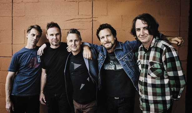 pearl jam jimmy fallon