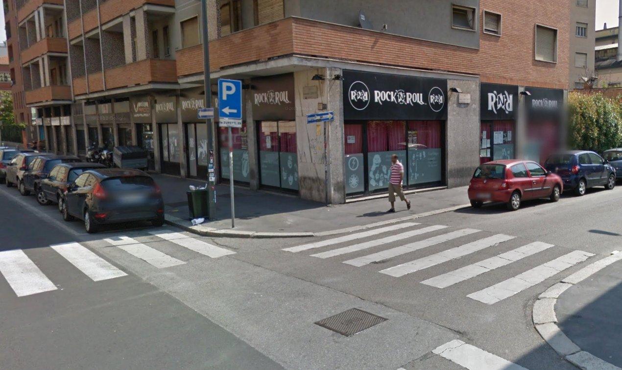 Rock'N'Roll Club Milano(1)