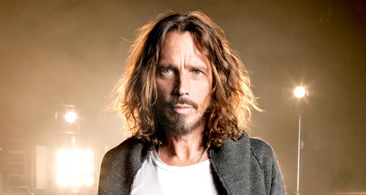 50 canciones para el 50 aniversario de Chris Cornell