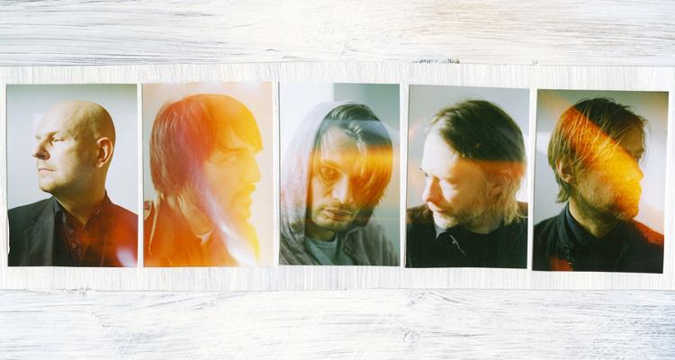 11 temas que podrían aparecer en el nuevo disco de Radiohead
