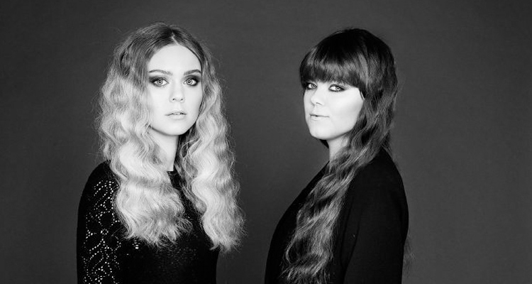 first aid kit stay gold videoclip