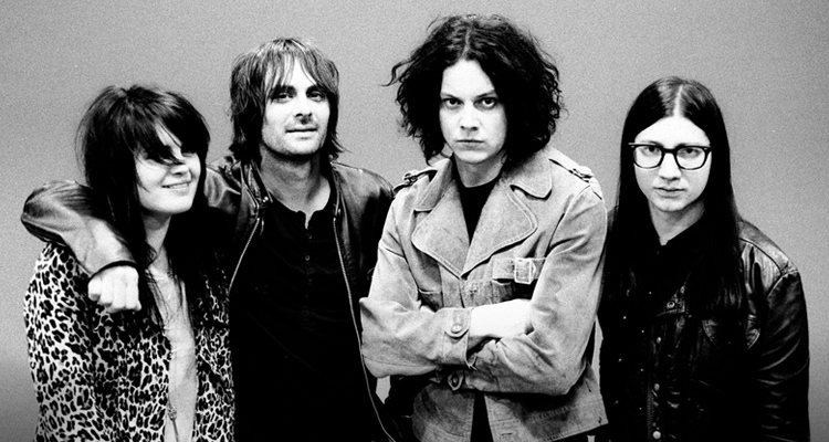 dead weather buzzkiller