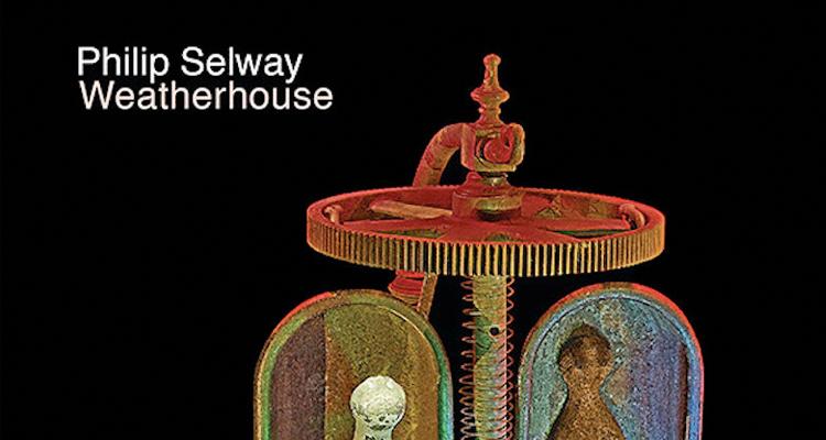 phil selway weatherbox